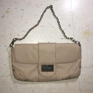 Shoulder chain bag